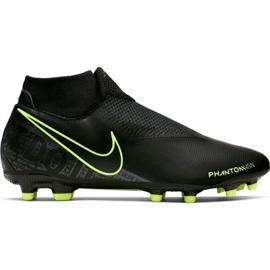 Buty piłkarskie Nike Phantom Vsn Academy Df FG/MG M AO3258-007