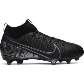 Buty piłkarskie Nike Mercurial Superfly 7 Academy FG/MG Jr AT8120-001