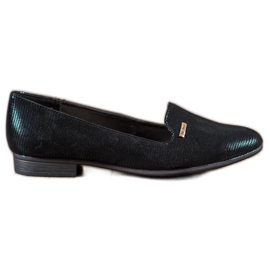 Miss Lordsy Fashion czarne