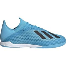 Buty halowe adidas X 19.3 In M F35371