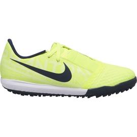 Buty piłkarskie Nike Phantom Venom Academy Tf Jr AO0377-717