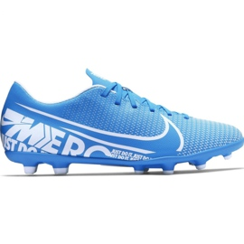 Buty piłkarskie Nike Mercurial Vapor 13 Club FG/MG M AT7968-414