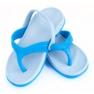Aqua-Speed Klapki Aqua-sport Roma Jr 01 498 niebieskie