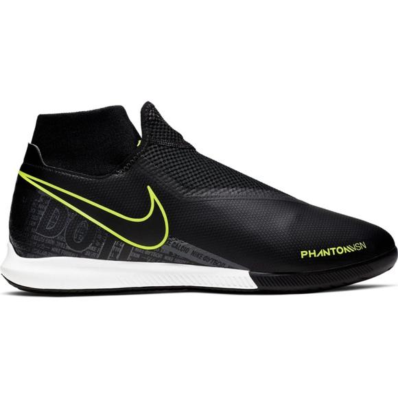 Buty halowe Nike Phantom Vsn Academy Df Ic M AO3267-007 czarne czarny