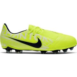 Buty piłkarskie Nike Phantom Venom Elite Fg Jr AO0401-717