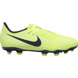 Buty piłkarskie Nike Phantom Venom Academy Fg Jr AO0362-717
