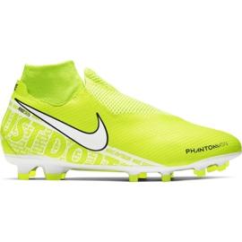 Buty piłkarskie Nike Phantom Vsn Pro Df Fg M AO3266-717