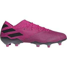 Buty piłkarskie adidas Nemeziz 19.1 Fg M F34407