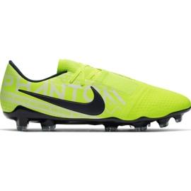 Buty piłkarskie Nike Phantom Venom Pro Fg M AO8738-717