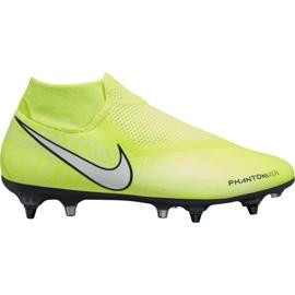 Buty piłkarskie Nike Phantom Vsn Academy Df Sg Pro Ac M BQ8845-717