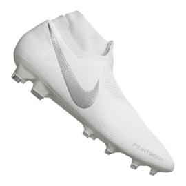 Buty do piłki nożnej Nike Phantom Vsn Elite Df Fg M AO3262-100