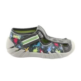 Befado obuwie dziecięce 190P089
