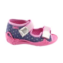 Befado obuwie dziecięce 242P093