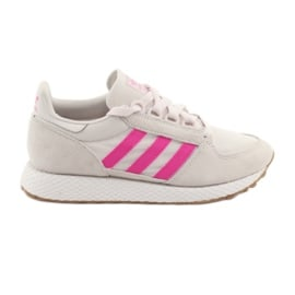 Buty adidas Forest Grove W EE5847