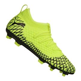 Buty do piłki nożnej Puma Future 4.3 Netfit Fg / Ag M 105612-03