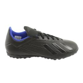 Buty piłkarskie adidas X 19.4 Tf M G28979