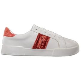 Bestelle Białe Buty Sportowe