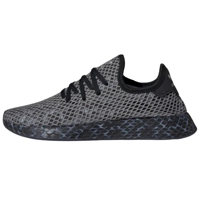 Buty adidas Originals Deerupt Runner M EE5657 czarne szare