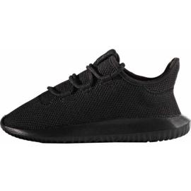 Buty adidas Originals Tubular Shadow C Jr CP9469 czarne