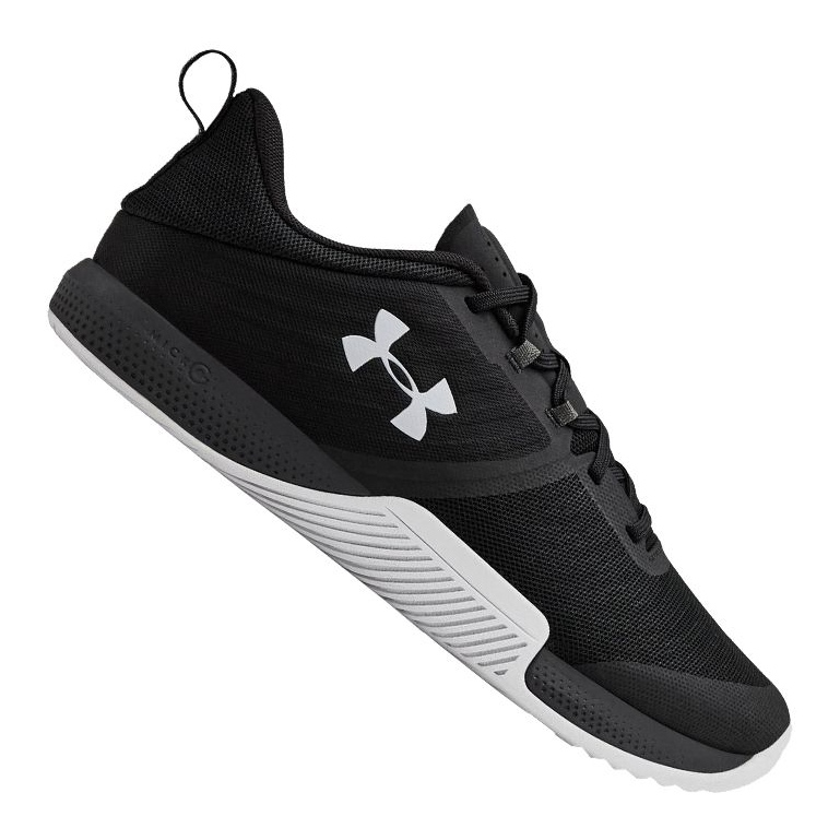 Buty Under Armour TriBase Thrive M 3021293-004 czarne