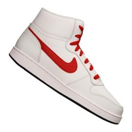 Buty Nike Ebernon Mid M AQ1773-101 białe