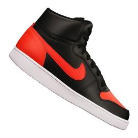Buty Nike Ebernon Mid M AQ1773-005
