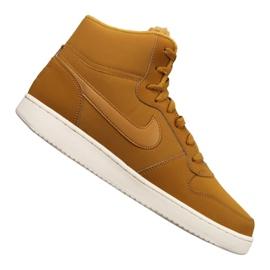 Buty Nike Ebernon Mid Se M AQ8125-700