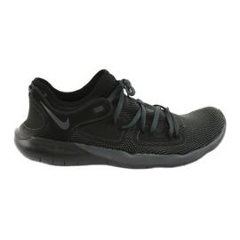 Buty biegowe Nike Flex 2019 Rn M AQ7483-005 czarne
