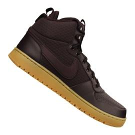 Buty Nike Ebernon Mid Winter M AQ8754-600