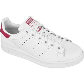 Buty adidas Originals Stan Smith Jr B32703 białe