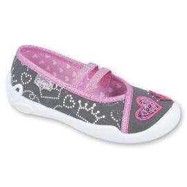 Befado obuwie dziecięce 116X257