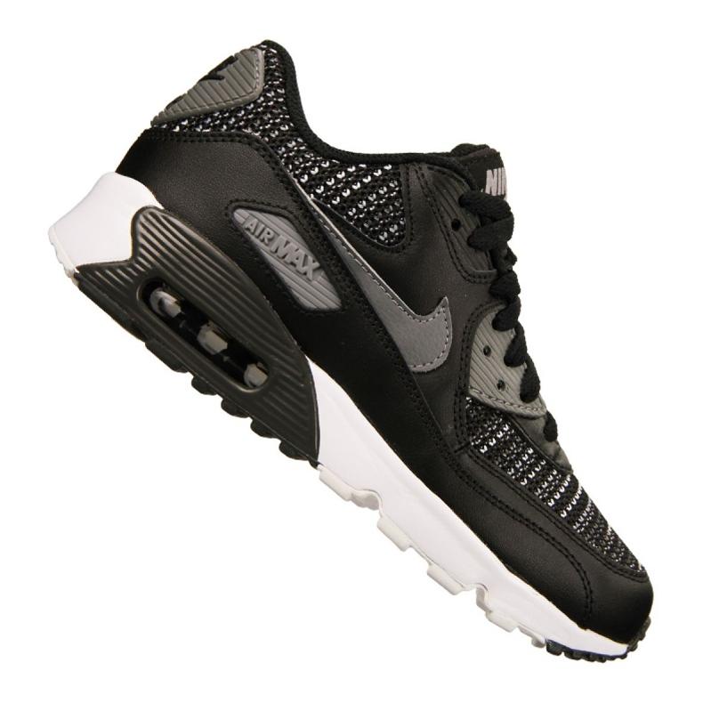 Buty Nike Air Max 90 Mesh Se Gs Jr AA0570-002 wielokolorowe