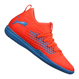 Buty Puma Future 19.3 Netfit It M 105543-01