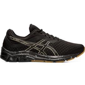 Buty biegowe Asics Gel-Pulse 11 Winterized M 1011A707-001 czarne
