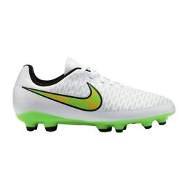 Buty piłkarskie Nike Magista Onda Fg Jr 651653-130