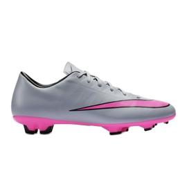 Buty piłkarskie Nike Mercurial Victory V Fg M 651632-060
