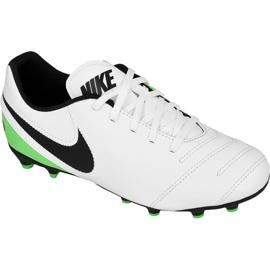 Buty piłkarskie Nike Tiempo Rio Iii Fg Jr 819195-103