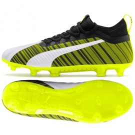 Buty piłkarskie Puma One 5.2 FG/AG M 105618 03
