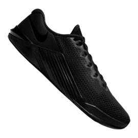 Buty Nike Metcon 5 M AQ1189-011 czarne