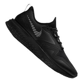 Buty do biegania Nike Odyssey React 2 Shield M BQ1671-001 czarne