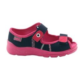 Befado obuwie dziecięce  969Y105