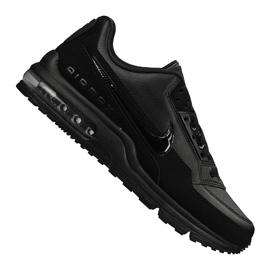 Buty Nike Air Max Ltd 3 M 580520-002 czarne