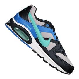 Buty Nike Air Max Command M 629993-050 wielokolorowe