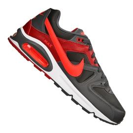 Buty Nike Air Max Command M 629993-051 wielokolorowe