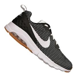 Czarne Buty Nike Air Max Motion Lw M 844836-013
