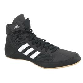 Buty Adidas Havoc W M AQ3325 czarne