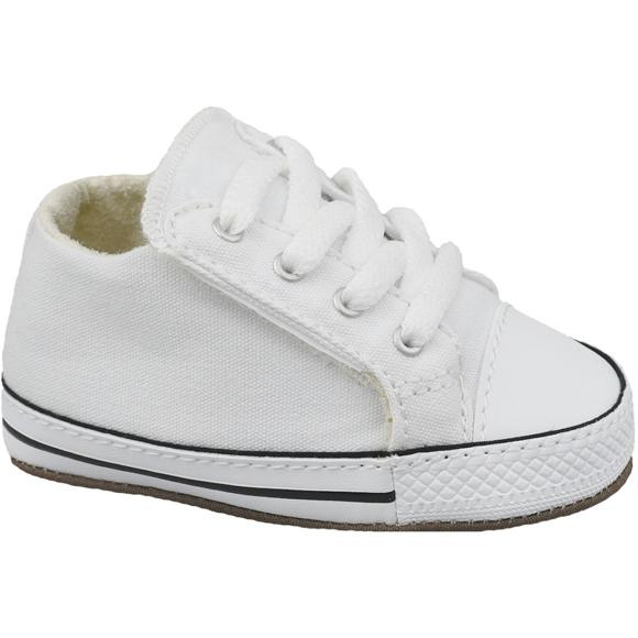 Buty Converse Chuck Taylor All Star Cribster Jr 865157C białe