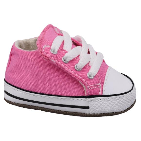 Buty Converse Chuck Taylor All Star Cribster Jr 865160C różowe