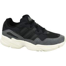 Czarne Buty adidas Yung-96 M EE7245