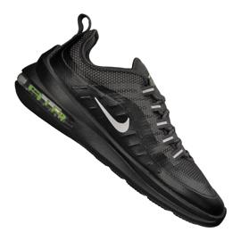Czarne Buty Nike Air Max Axis Premium M AA2148-009